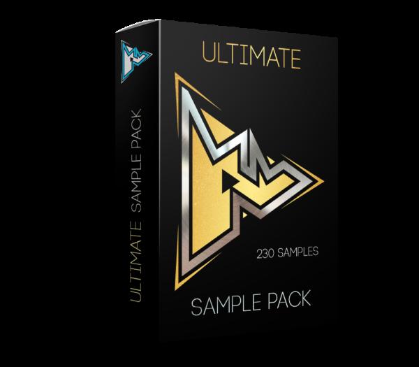 Sample pack Ultimate