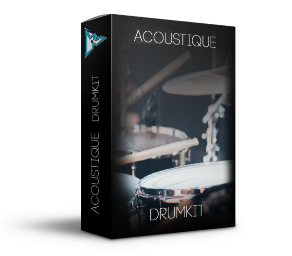 Sample pack acoustique