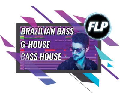 FLP Brazilian Bass & G-House