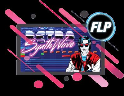 FLP SynthWave
