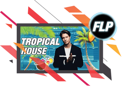 FLP Tropical House